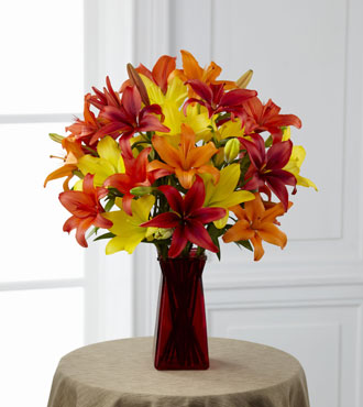 FTD® Happy Thoughts™ Bouquet - Greatest