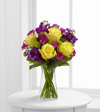 FTD® Happy Times™ Bouquet From  $80