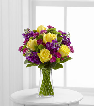 FTD® Happy Times™ Bouquet - Greater