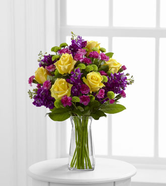 FTD® Happy Times™ Bouquet - Greatest