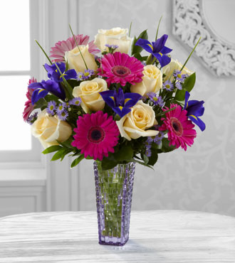 FTD® Hello Happiness™ Bouquet by Better Homes and Gardens® - Greatest