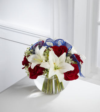 FTD® Independence™ Bouquet