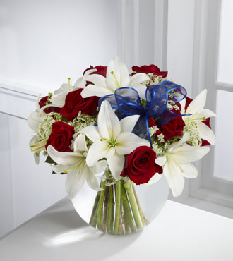 FTD® Independence™ Bouquet - Greatest