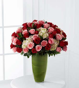 FTD® Indulgent™ Luxury Bouquet
