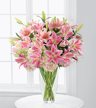 FTD® Intrigue™ Luxury Bouquet