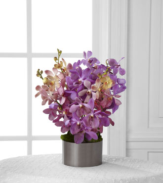 FTD® Irresistible Orchid™ Bouquet From  $75