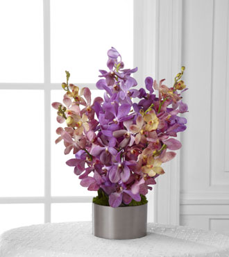 FTD® Irresistible Orchid™ Bouquet