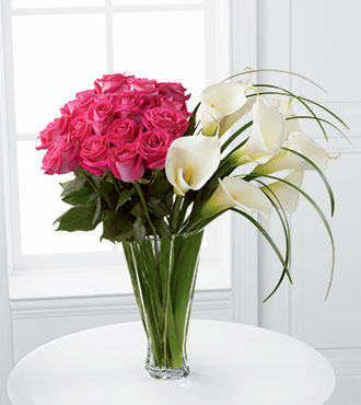 FTD® Irresistible™ Luxury Bouquet