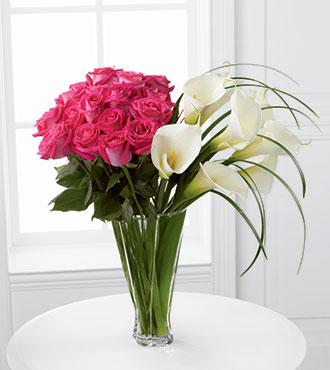 FTD® Irresistible™ Luxury Bouquet