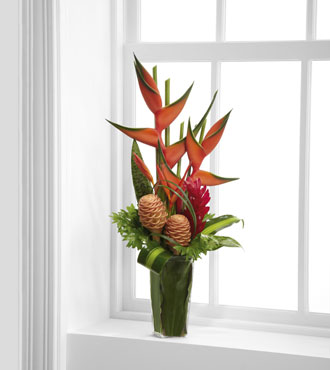 FTD® Island Breeze™ Arrangement