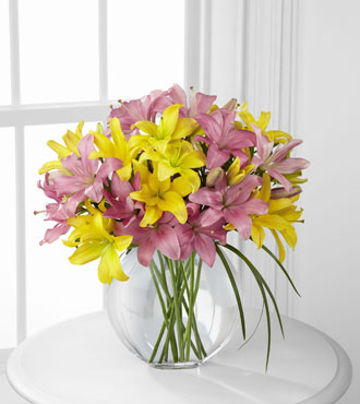 FTD® Lilies & More™ Bouquet - Greatest