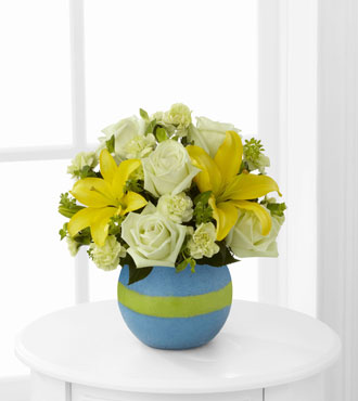 FTD® Little Boy Blue™ Bouquet