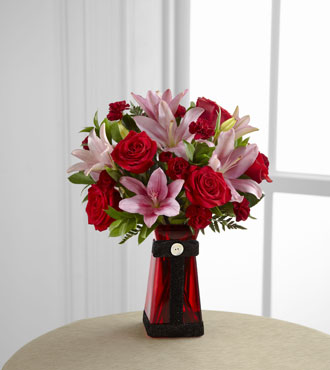 FTD® Love Rushes In™ Bouquet