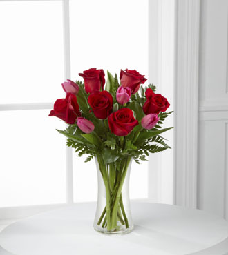 FTD® Love Wonder™ Bouquet