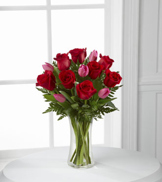 FTD® Love Wonder™ Bouquet