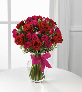 FTD® Love-Struck™ Rose Bouquet