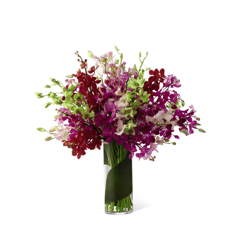 FTD® Luminous™ Luxury Bouquet