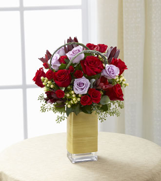 FTD® Lush Life™ Rose Bouquet - Greater