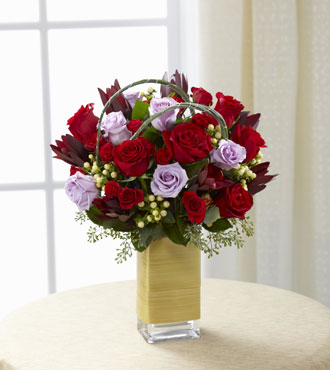 FTD® Lush Life™ Rose Bouquet - Greatest