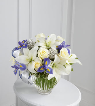 FTD® Miracle's Light™ Hanukkah Bouquet - Greatest