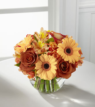 FTD® Natural Elegance™ Bouquet - Greater