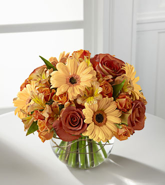 FTD® Natural Elegance™ Bouquet - Greatest