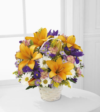 FTD® Natural Wonders™ Bouquet - Greater