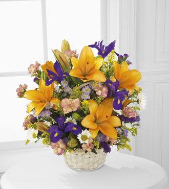 FTD® Natural Wonders™ Bouquet - Greatest