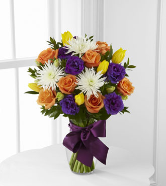 FTD® New Dream™ Bouquet - Greater