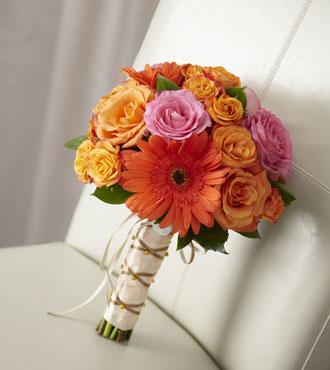 FTD® New Sunrise™ Bouquet