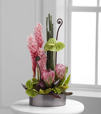 FTD® Pacific Paradise™ Arrangement