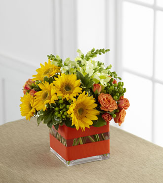 FTD® Perfect Sun™ Bouquet - Great