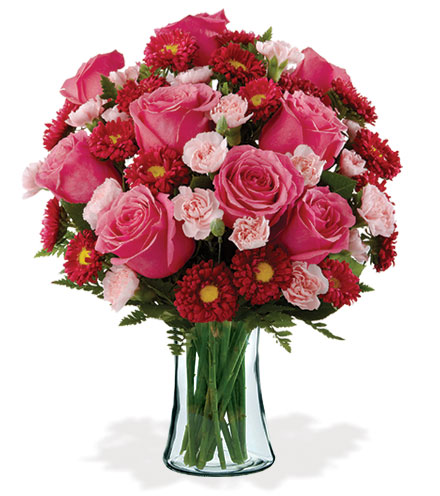 FTD® Precious Heart™ Bouquet - Greatest