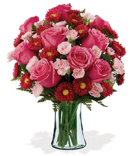 FTD Precious Heart™ Bouquet - Greatest