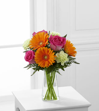 FTD® Pure Bliss™ Bouquet