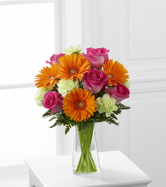 FTD® Pure Bliss™ Bouquet - Greater