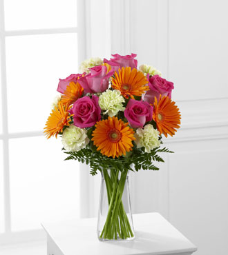 FTD® Pure Bliss™ Bouquet - Greatest