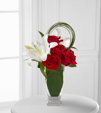 FTD® Pure Passion™ Bouquet