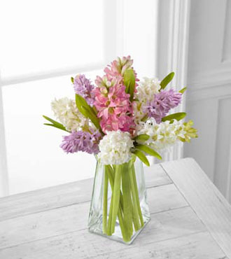 FTD® Pure Perfection™ Bouquet - Great