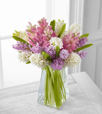 FTD® Pure Perfection™ Bouquet - Greatest