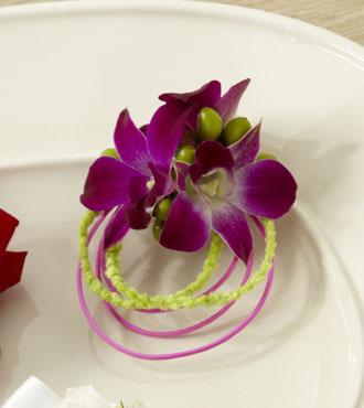 FTD® Purple Dusk™ Wristlet