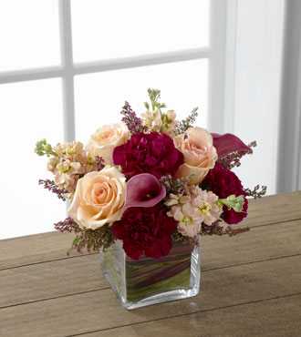 FTD® Share My World™ Bouquet - Great