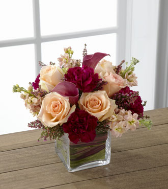 FTD® Share My World™ Bouquet - Greater