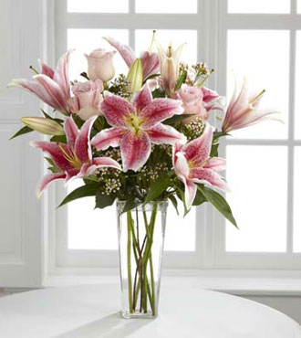 FTD® Simple Perfection™ Bouquet by Better Homes and Gardens® From  $80