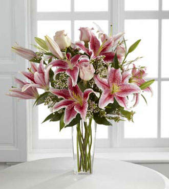 FTD® Simple Perfection™ Bouquet by Better Homes and Gardens®