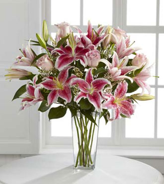 FTD® Simple Perfection™ Bouquet by Better Homes and Gardens® - Greatest