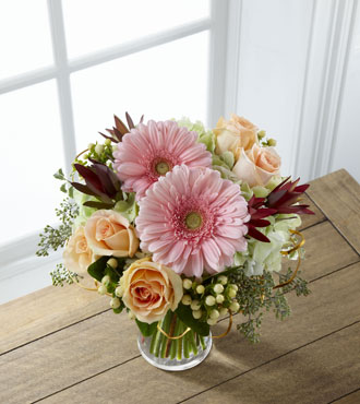 FTD® So Beautiful™ Bouquet - Greater