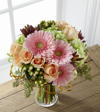 FTD® So Beautiful™ Bouquet - Greatest