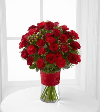 FTD® Spirit of Season™ Bouquet