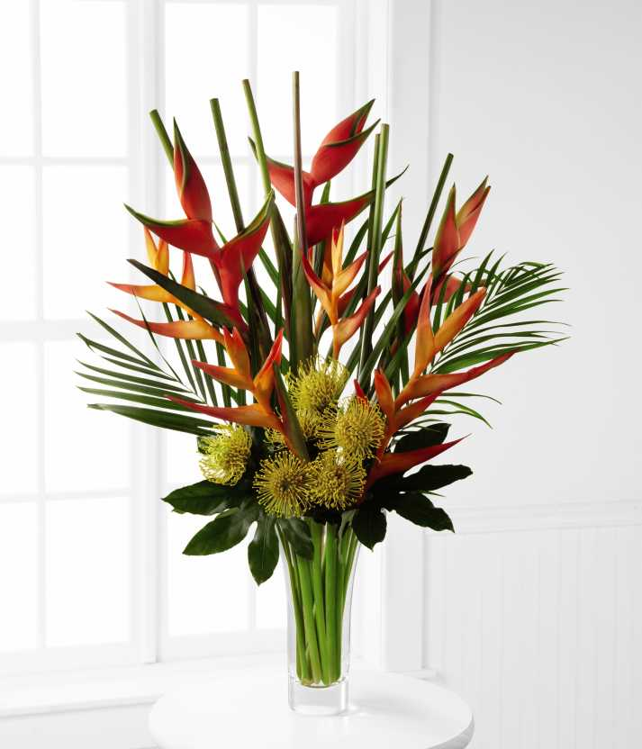FTD® Striking™ Luxury Bouquet From  $210